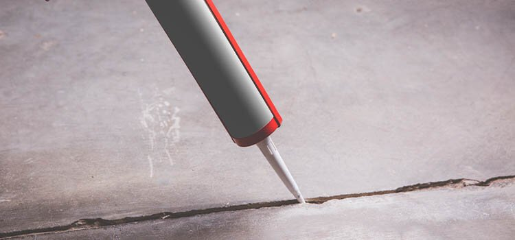 Caulk For Concrete Cracks Buying Guide