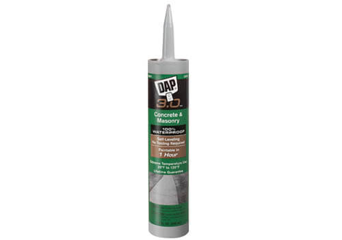 DAP Self Leveling Concrete Sealant
