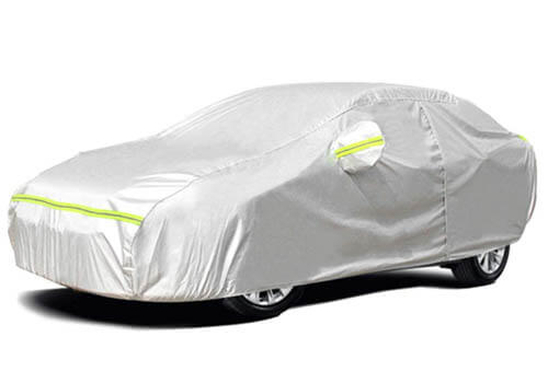 Favoto Full Universal Fit Car Cover