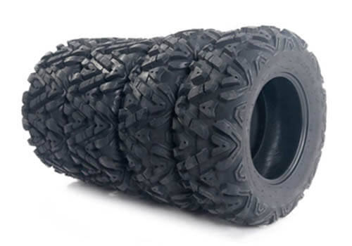 Motorhot ATV/UTV Tires