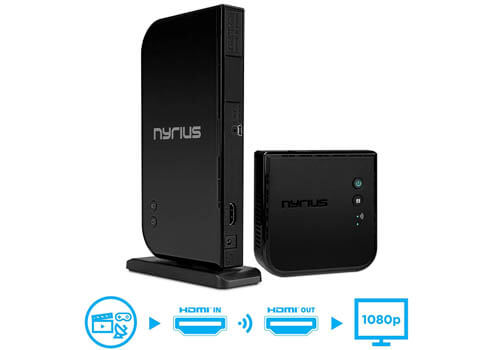 Nyrius Aries Home HDMI