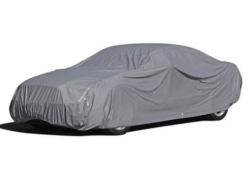 OxGord 5 Layer Waterproof Car Cover