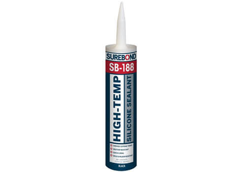 Surebond High Temp Silicone Sealant