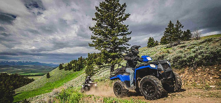 Tires for Polaris Sportsman 500 Buying Guide