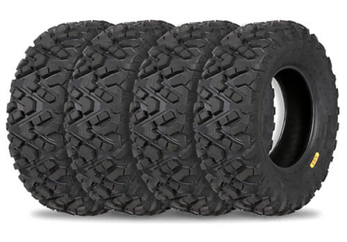 Weize All Terrain ATV Tires