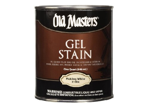 OLD 81004 81004 Gel Stain