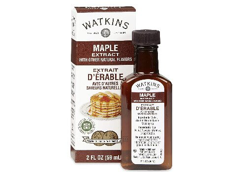 Watkins Maple Extract with Other Natural Flavors