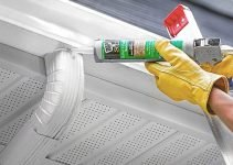 Best Caulk for Gutters