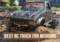 Best RC Truck For Mudding