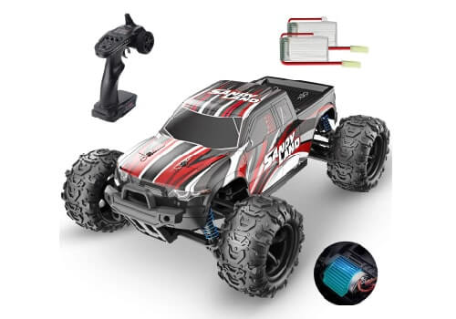 DEERC RC Cars 9300 High Speed