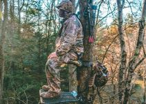 How to Make a Hang on Tree Stand