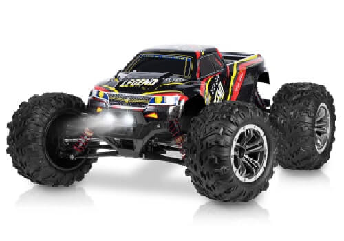 LAEGENDARY 1 10 Scale Large RC Cars 48 kmh Speed