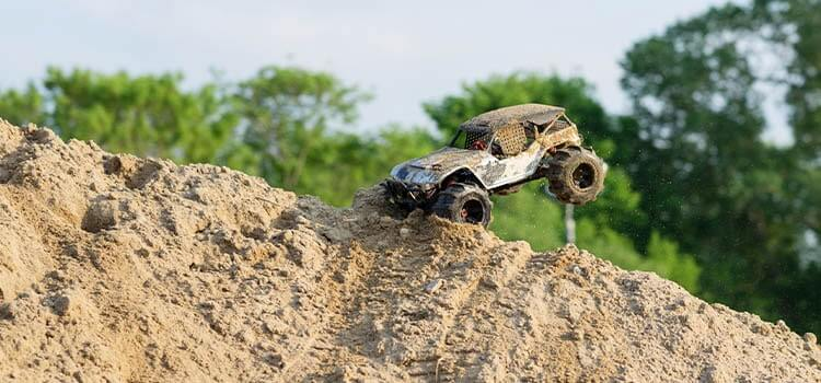 Rc Mud Bogging 4x4 Trucks