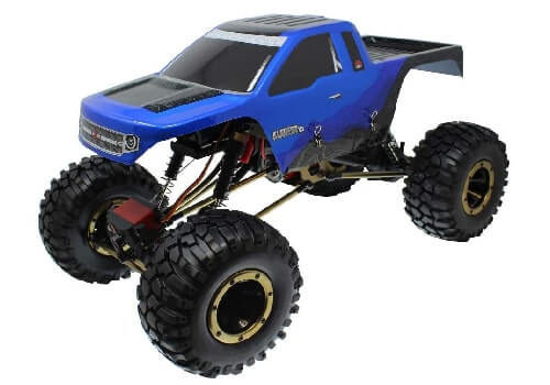 Redcat Racing Everest (10 Electric Rock Crawler)