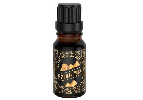 Bargz Egyptian Musk Oil