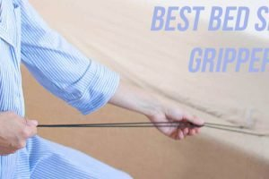 Best Bed Sheet Grippers