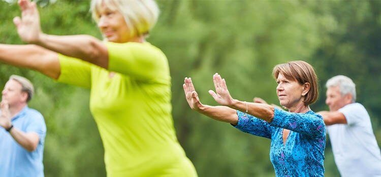 Best Tai Chi DVD for Beginners