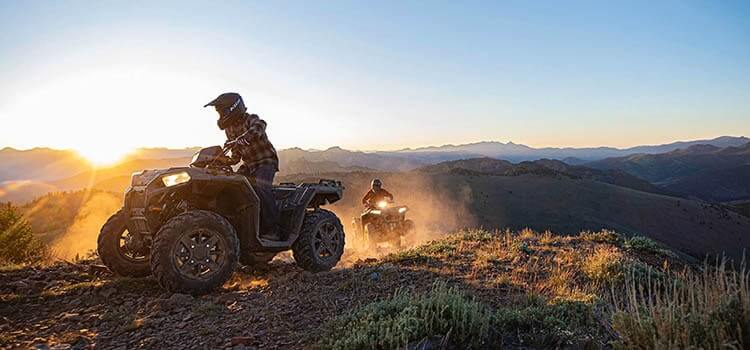 Best Tires For Polaris Sportsman 850