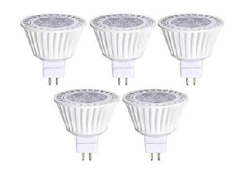 Bioluz 5 Pack Bioluz LED MR16