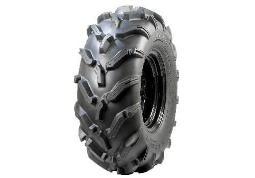 Carlisle AT489 All-Terrain Motorcycle Tire 26X8x14