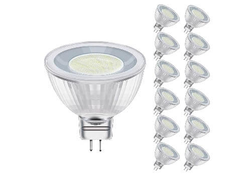 Energetic Dimmable MR16 LED Bulb