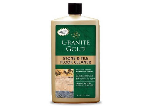 Granite Gold Stone and Tile Floor Cleaner