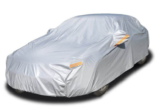 Kayme 6 Layers Car Cover
