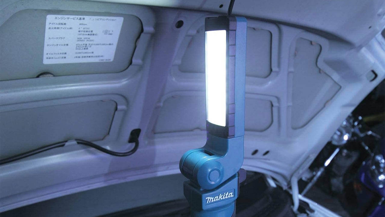 Makita LED Flashlight