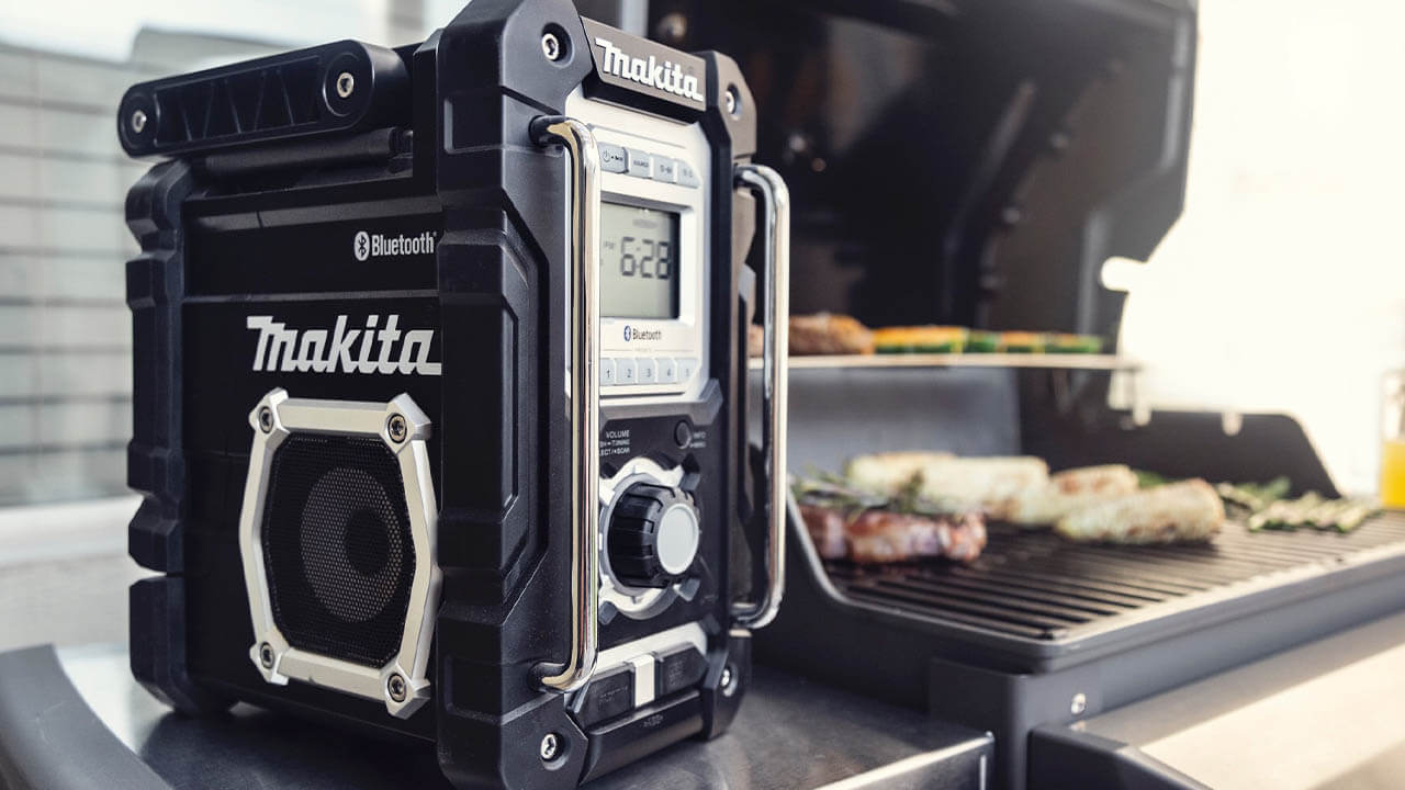 Makita Radio Buying Guide