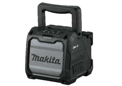 Makita XRM08B Cordless Bluetooth Speaker