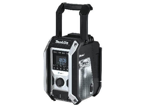 Makita XRM09B Jobsite Bluetooth Radio