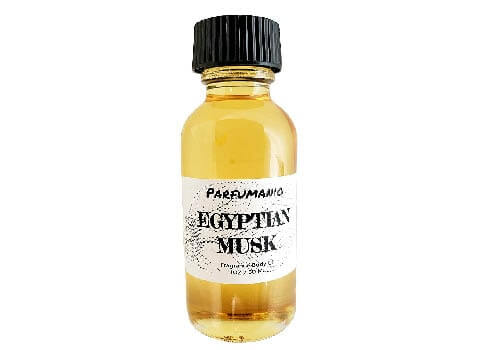 Parfumanio Premium Egyptian Musk Oil