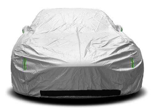 ROCCS Tesla Model 3 Car Cover