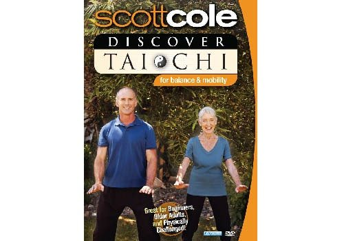 Scott Cole Tai Chi For Balance and Mobility
