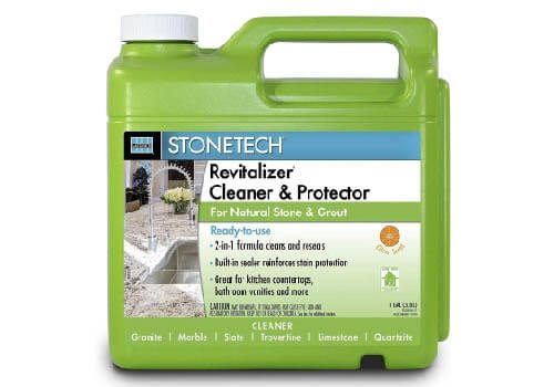 StoneTech Revitalizer Cleaner Protector
