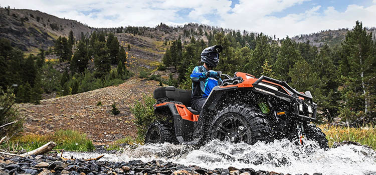 Tires For Polaris Sportsman 850 Buying Guide