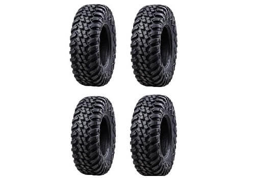 Tusk Four TERRABITE Heavy Duty Tires