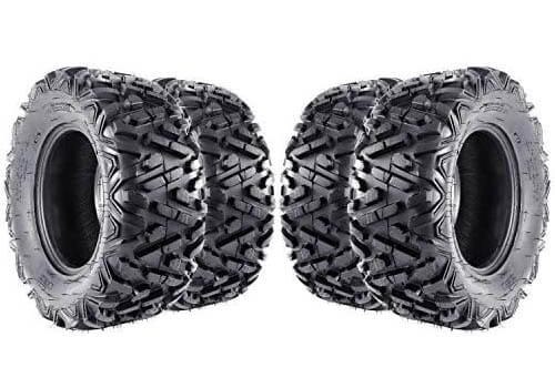 VANACC ATV Mud Tires