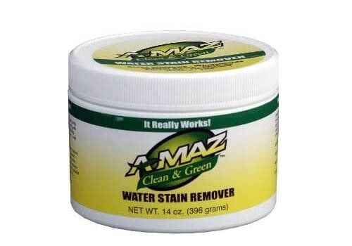 A MAZ Water Stain Remover