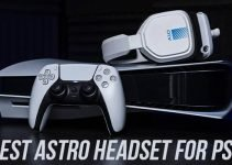Best Astro Headset for PS5