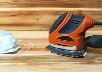 Best Sander for Skirting Boards