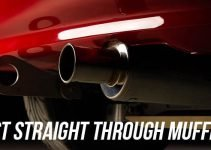 Best Straight through Muffler